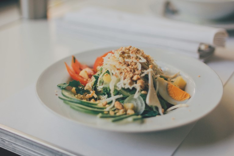 здоровый и полезный ужин, примеры рецептов