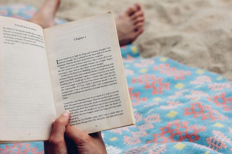 Что почитать в конце лета, подборка книг, журнал COQUET