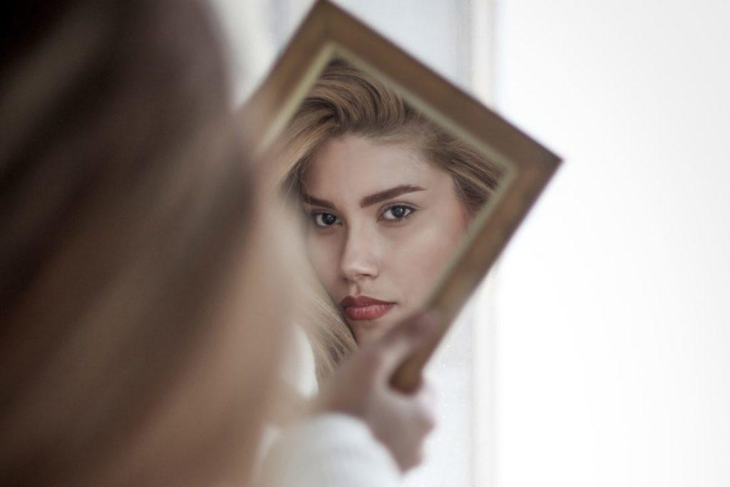 Как научиться правильно оценивать свою внешность со стороны, журнал coquet