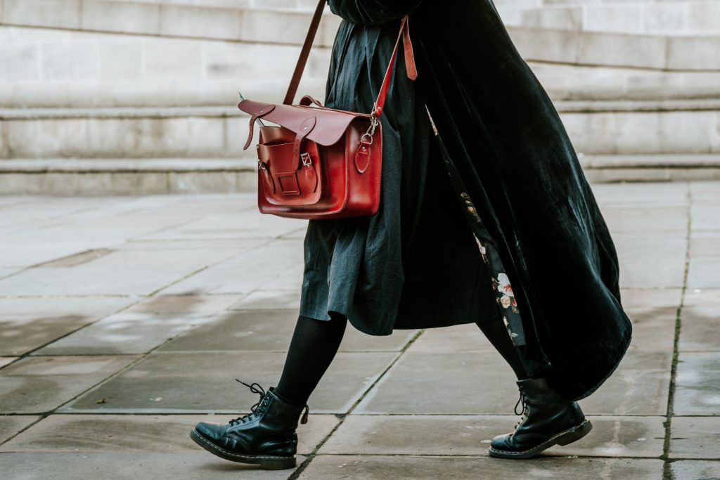 Street style мода нового поколения, уличный стиль