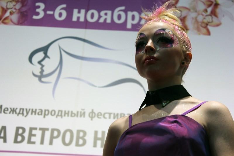 Выставка красоты и здоровья интерстиль в минске coquet.by