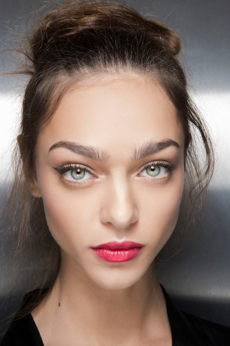 тренды макияжа осень зима 2016 2017