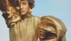Грузинская мода в Минке: показ дизайнера Датуна Суликашвили в LOUIS XIII