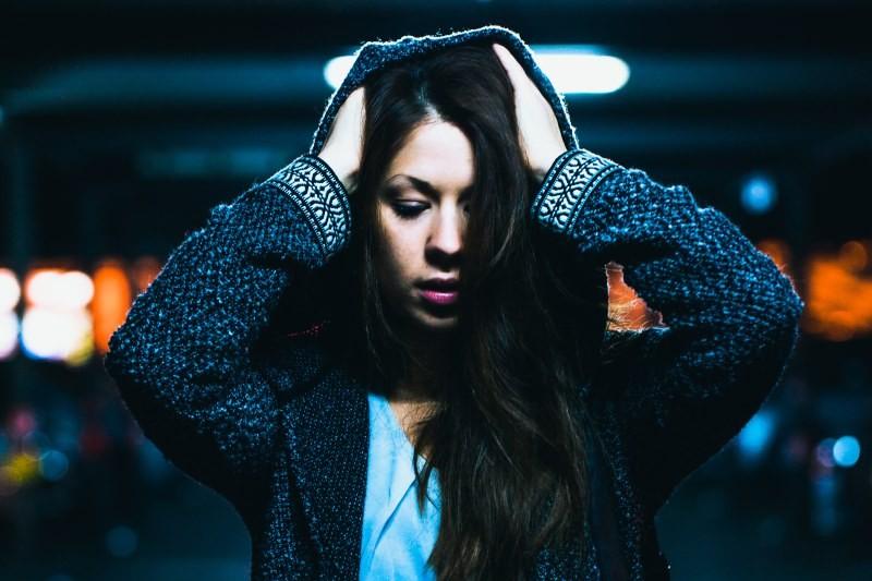 Способы избавиться от стресса