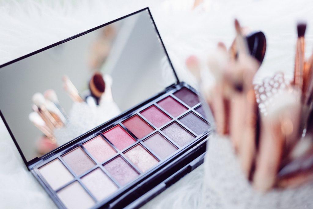Как подобрать тени для глаз, макияж глаз, журнал COQUET