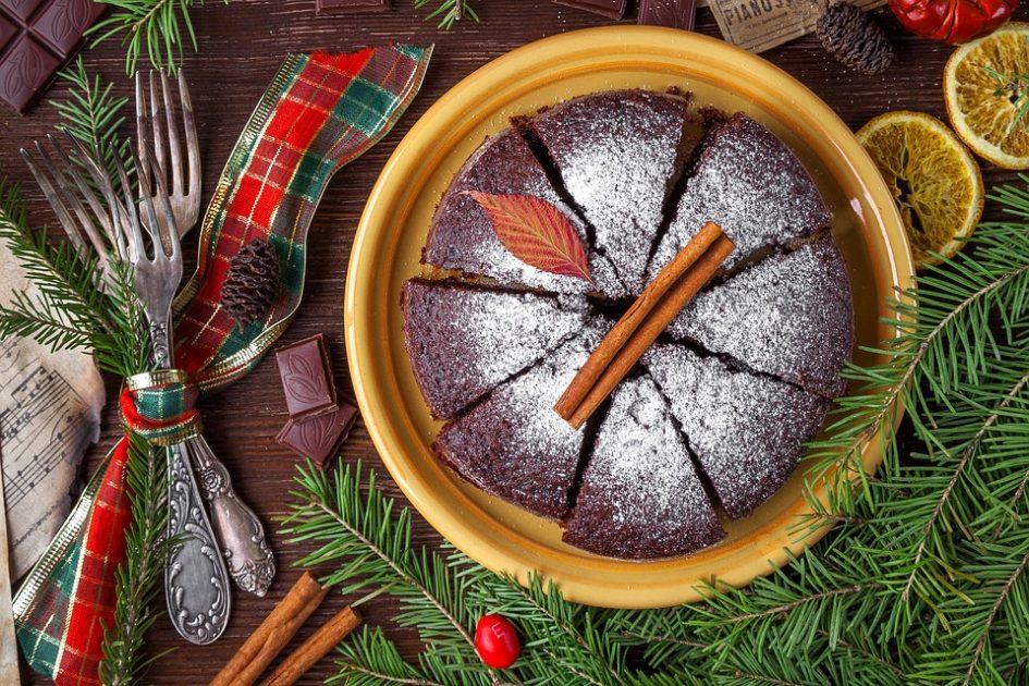 Как не набрать вес в новогодние праздники: 7 действенных способов 5