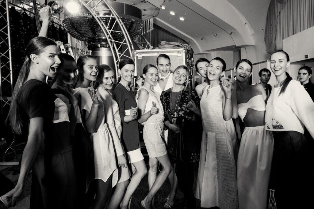 Кастинг моделей в беларуси, кастинг для показа Belarus Fashion Week
