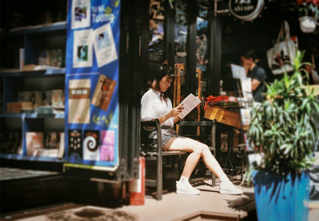Подборка книг на лето для отпуска и каникул