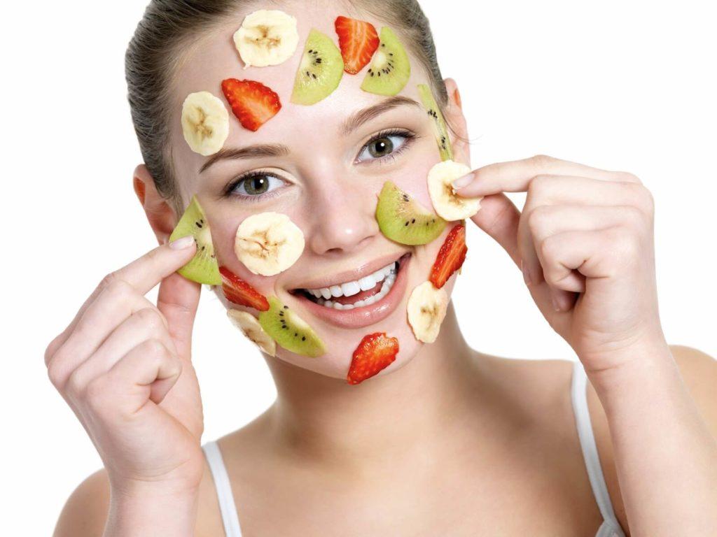Витаминный комплекс для лица зимой, журнал  COQUET