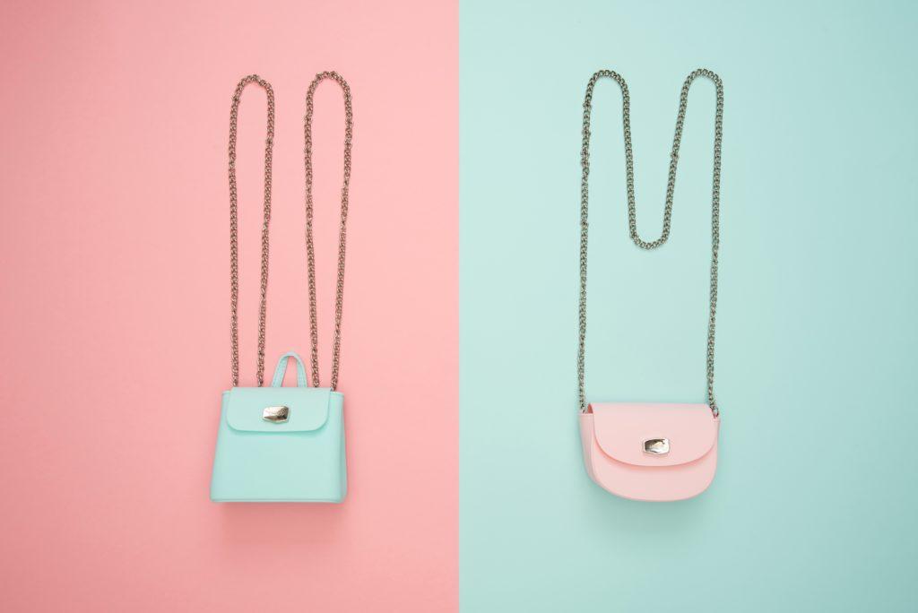 Как правильно носить сумки, как выбрать сумку