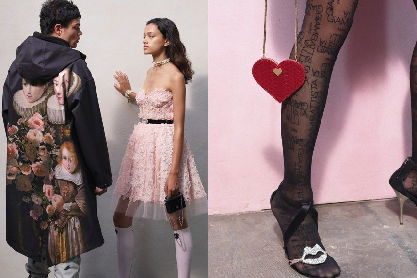 Новая коллекция H&M в Минске 7 ноября