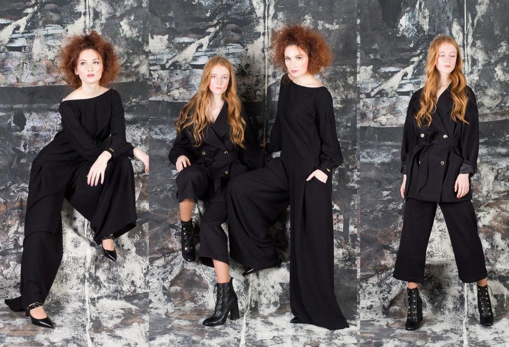 Модный благотворительный показ пройдет в Минске
