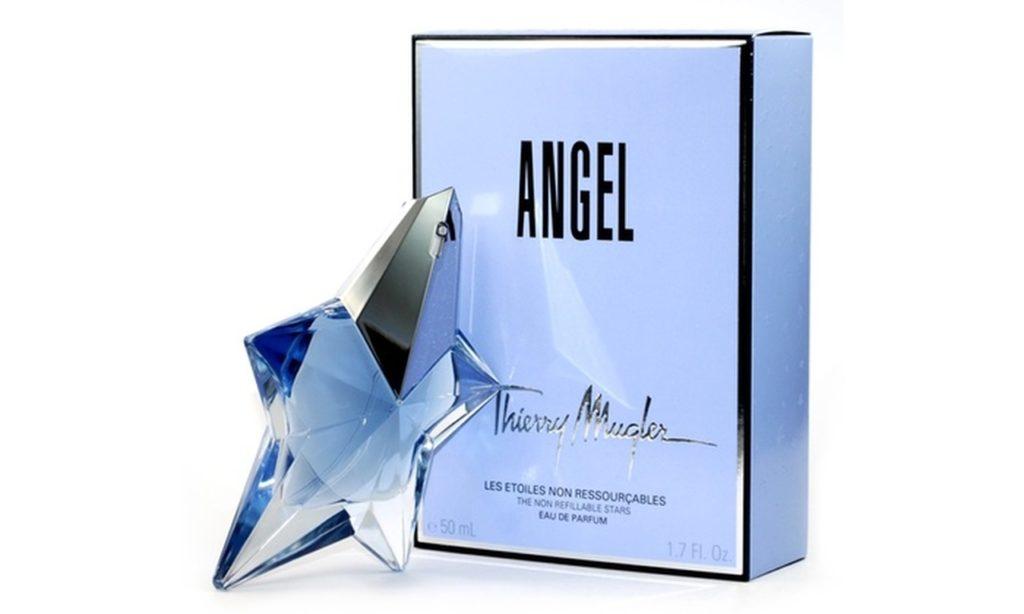 ТОП 5 женских ароматов - Ангел