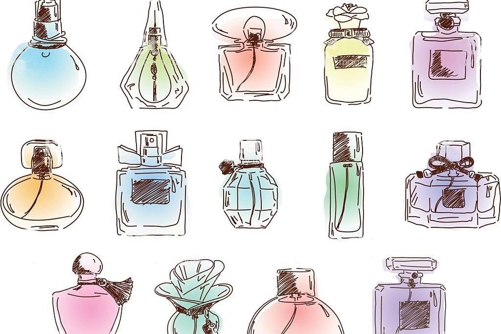 топ 5 туалетных вод, Нестареющие парфюмерные воды