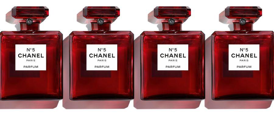 Топ 5 женских ароматов - Chanel No. 5